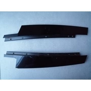 Boczki - ranty boczne drzwi BMW E90, E91 polift