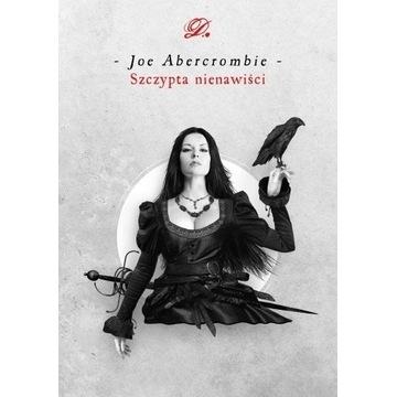 Joe Abercrombie. Szczypta nienawiści