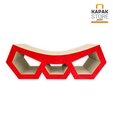Drapak kartonowy dla kota DIAMOND z Kapak Store