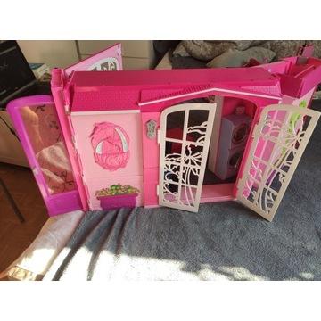 Wakacyjny domek Barbie