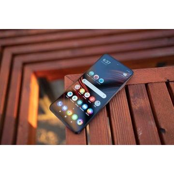 POCO X3 NFC 6/64GB Niebieski Gwarancja