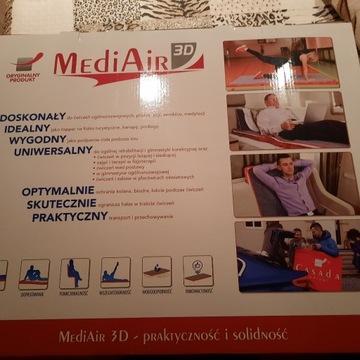 CASADA Materac Medyczny MediAir 3-D
