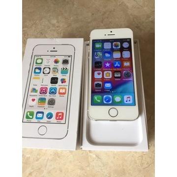 IPhone 5s komplet ,stan idealny