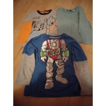 bluzki i podkoszulki