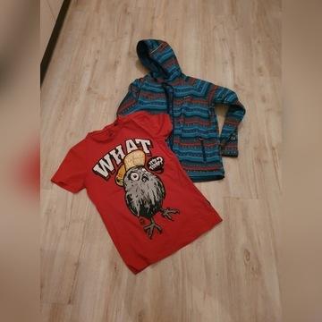 Ubranie dziecięce