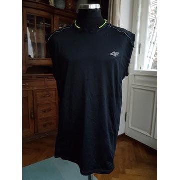 Koszulka termoaktywna bez rękawów 4F
