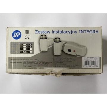 Zestaw termostatyczny INSTAL-PROJEKT Z16 prawy