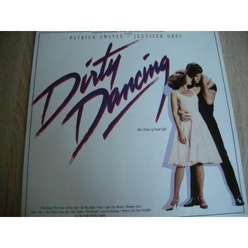 DIRTY DANCING - LP