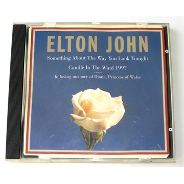 Elton John Something About The Way  BDB