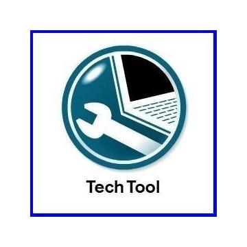 Volvo tech tool