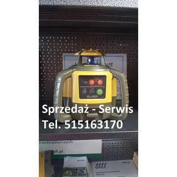 Niwelator Topcon RL-H5A H5A