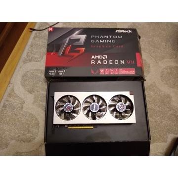 AsRock Radeon VII 16GB HBM2