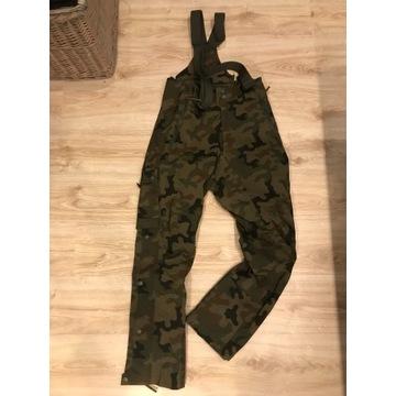 Spodnie Gore-tex 128Z/MON S/XXL NOWE 76/84-182/185