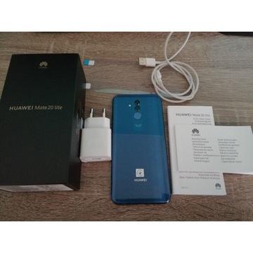 Idealny Huawei Mate 20 lite 4 GB/64 GB!
