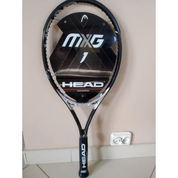 rakieta Head MXG 1 Graphene touch L2,L3,L4