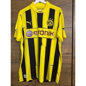NOWA Borussia Dortmund Koszulka Piłkarska XXL