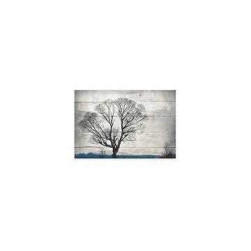DekoracyjNY OBRAZ Really Nice Things Tree SOSNA