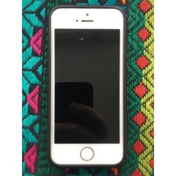 IPhone 5S - Aparat i flash do naprawy
