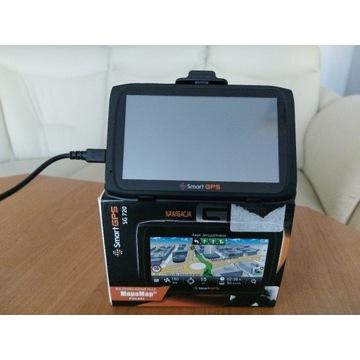 Nawigacja SMART GPS  SG- 720