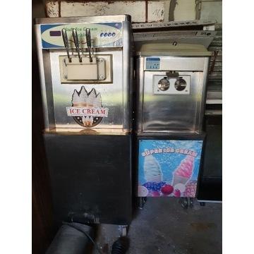 Maszyny do lodow wloskich