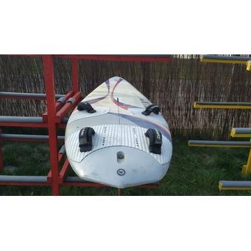 Deska Windsurfingowa Fanatic 155/170L / Z kursem.