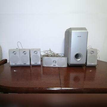 Głośniki do kina domowego Philips