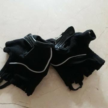 Rękawiczki na rower