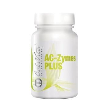AC Zymes Plus Calivita - 6 miliardów szczepów HIT!