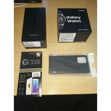 Telefon i zegarek Samsung Galaxy note lite