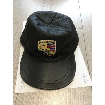 czapka z daszkiem porsche