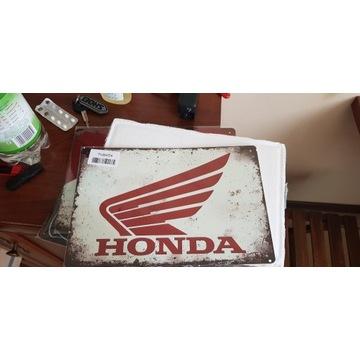 Szyld Honda