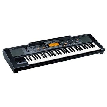 Keyboard, aranżer Roland E09