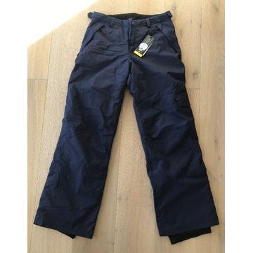 O'NIELL escape spodnie snowboardowe r.40 XXXS NOWE
