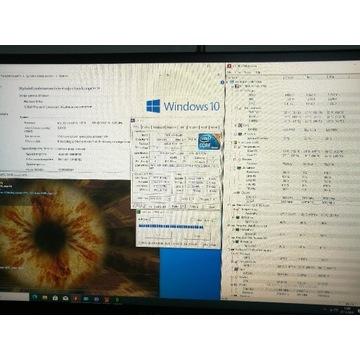 Komputer i5 650 msi 7708 4GB amd 6670 500w