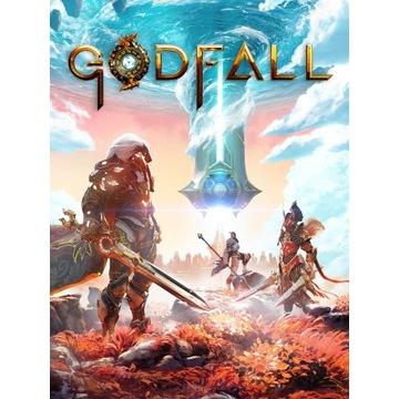 Godfall PC (Epic Games)
