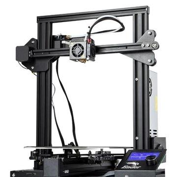 DRUK 3D, Usługi, na wymiar, na zamówienie!