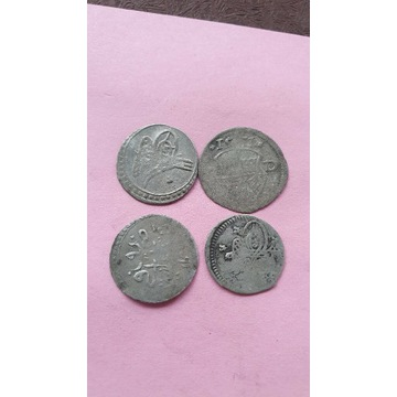 Średnio wieczne monety