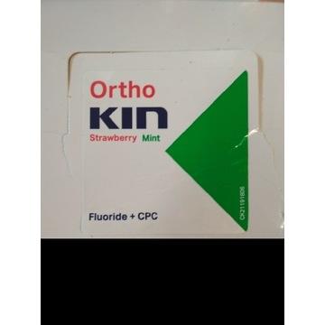 ORTHOKIN płyn ortodontyczny