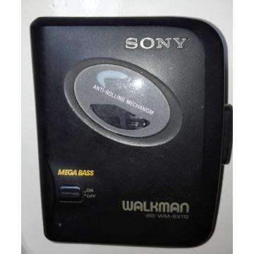Walkman SONY WM-EX112
