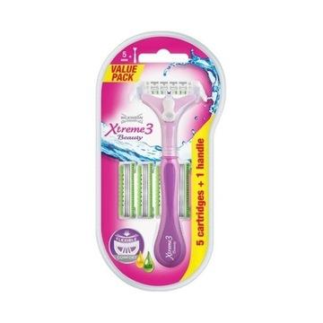 Wilkinson Sword Xtreme3 Beauty Maszynka do golenia