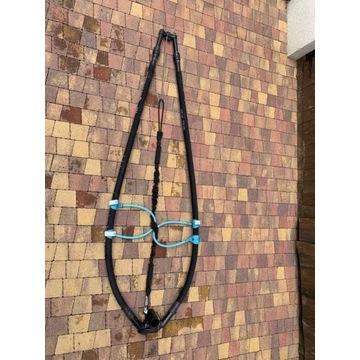 Karbonowy bom windsurfingowy 168-214cm