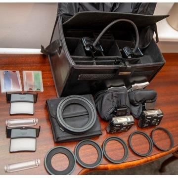 Nikon SB-R1. Zestaw - Stan idealny