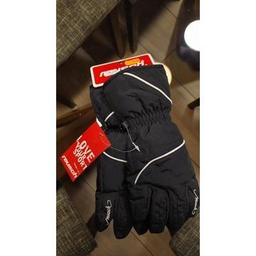 Rękawice narciarskie Reusch Mailin r.6 NOWE