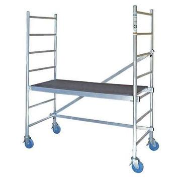 Rusztowanie aluminiowe KRAUSE RollTec 2,90m 710307