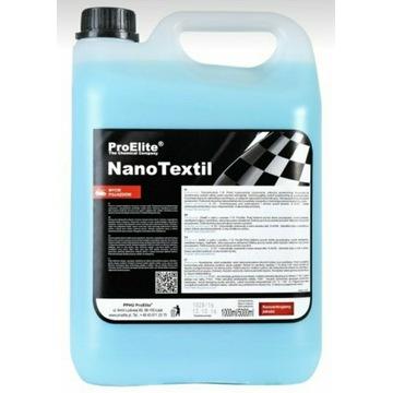 Proelite NanoTextil pranie tapicerki impregnacja 5