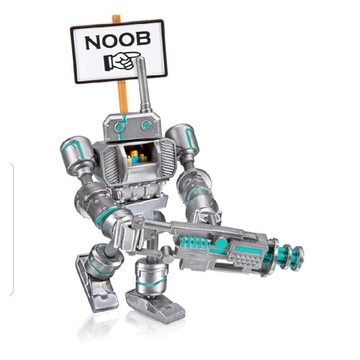 Nowa Figurka Roblox Noob Attack-Mech Mobility Imag