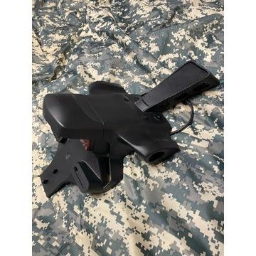 błotnik tylny, tablicy Yamaha R6 RJ15 '13r