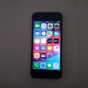 iPhone 5s 16 GB sprawny