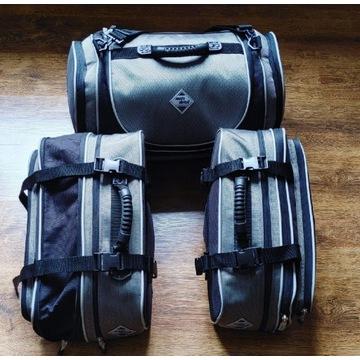 Sakwy, torby motocyklowe MotoDetail