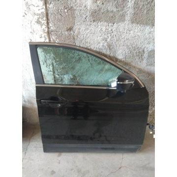 Drzwi przednie prawe Nissan Qashqai 2 J11,13-17r